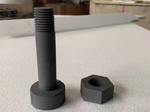 碳化硅螺栓螺母
